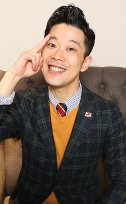 株式会社ストリングス代表中村