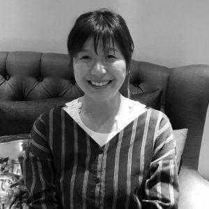 小嶋 裕子 コジマ ユウコ