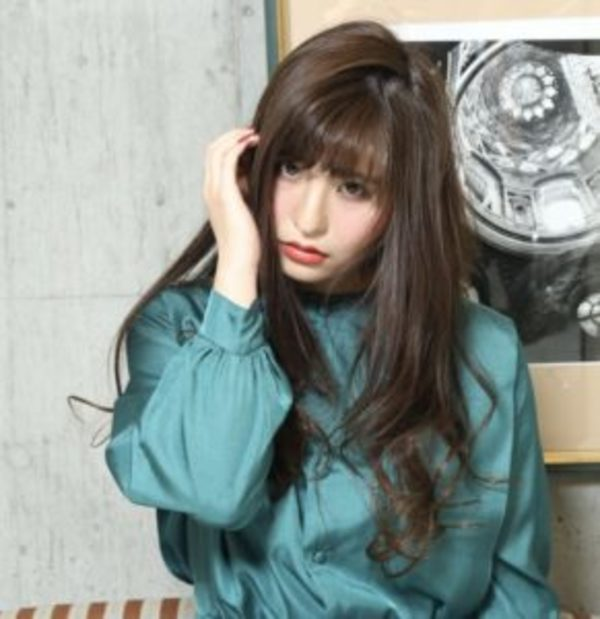 hairstyle 撮影  STRINGS 下北沢