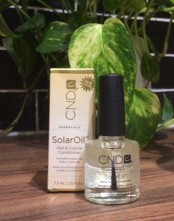 CND solar oil,Dr.nail DeepSerum