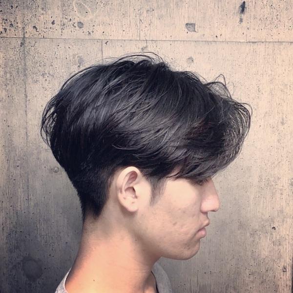 この夏STRINGS下北沢!おすすめメンズヘア!